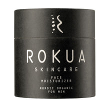 Load image into Gallery viewer, ROKUA Face Moisturizer 50 ml