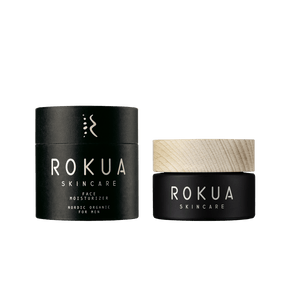 ROKUA Face Moisturizer 50 ml