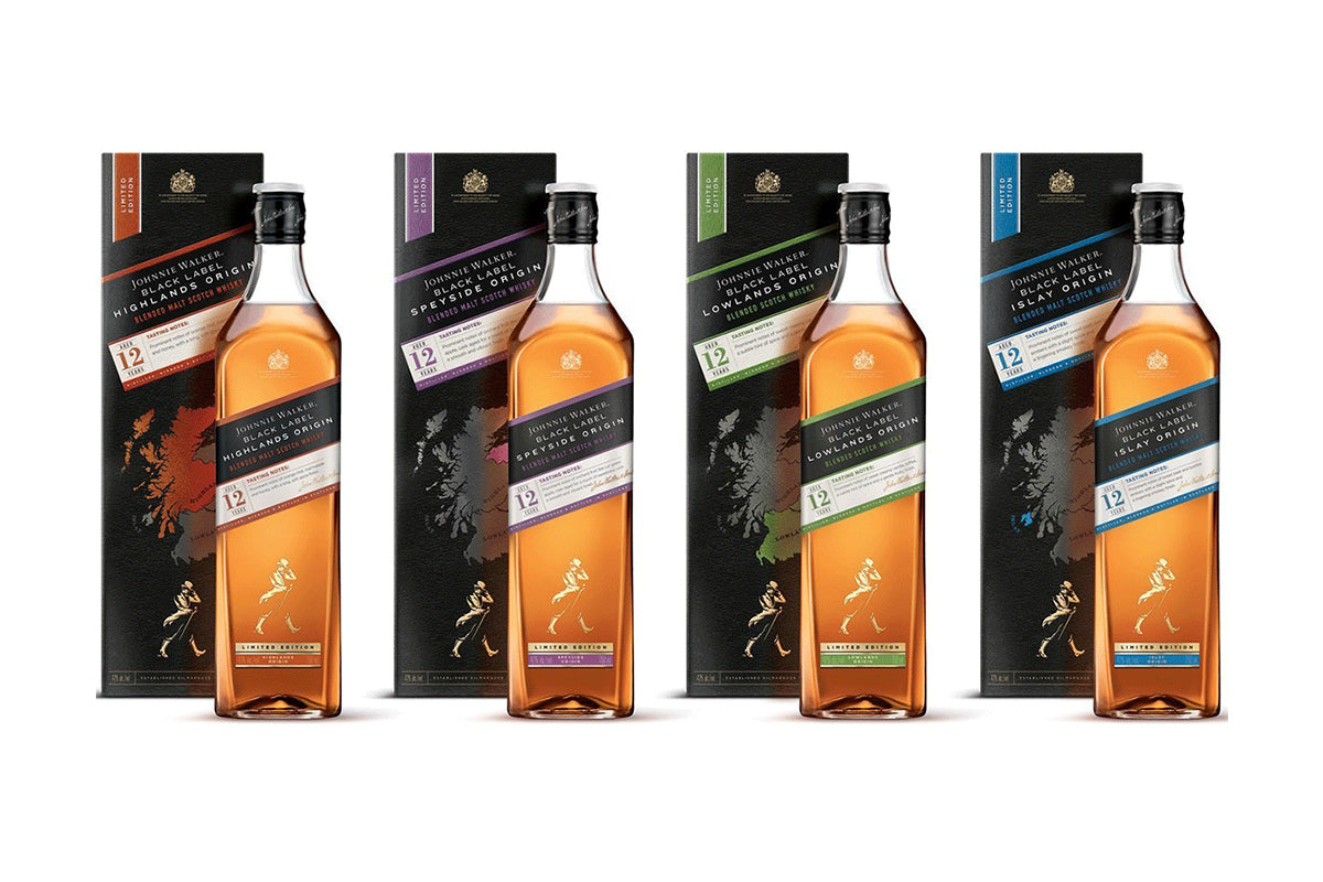Johnnie Walker Series