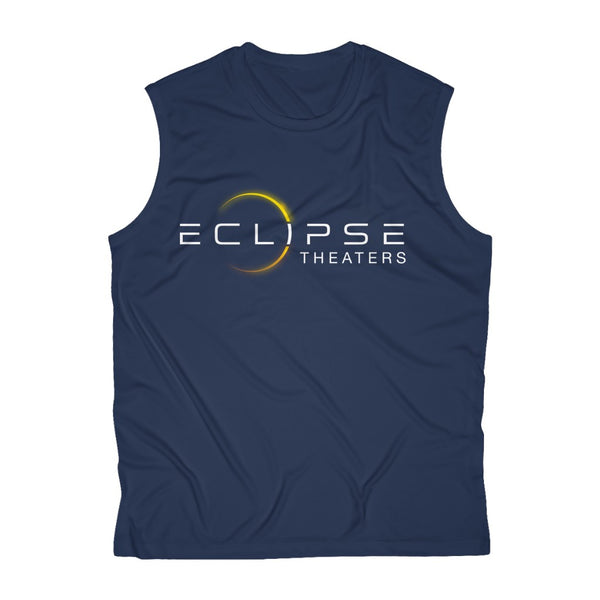 Eclipse Men's Sleeveless Performance T-Shirt