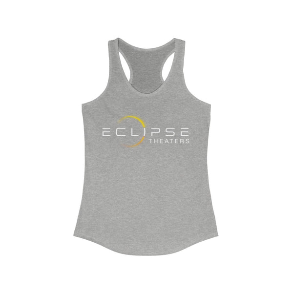 Eclipse Women's Racerback Tank