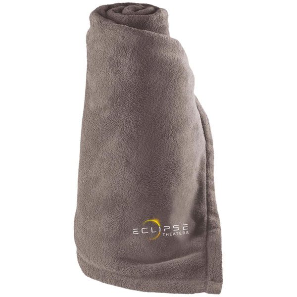 Eclipse Large Fleece Blanket