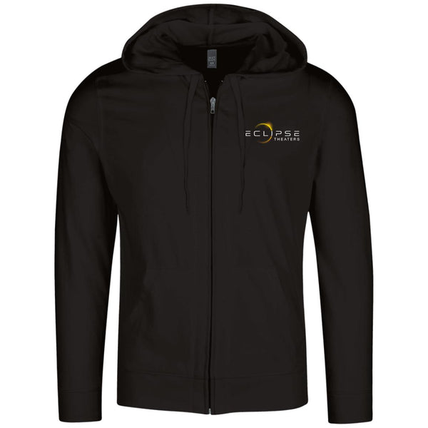 Eclipse Lightweight Full Zip Hoodie