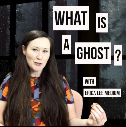 ChannelEDTV: What Is A Ghost?