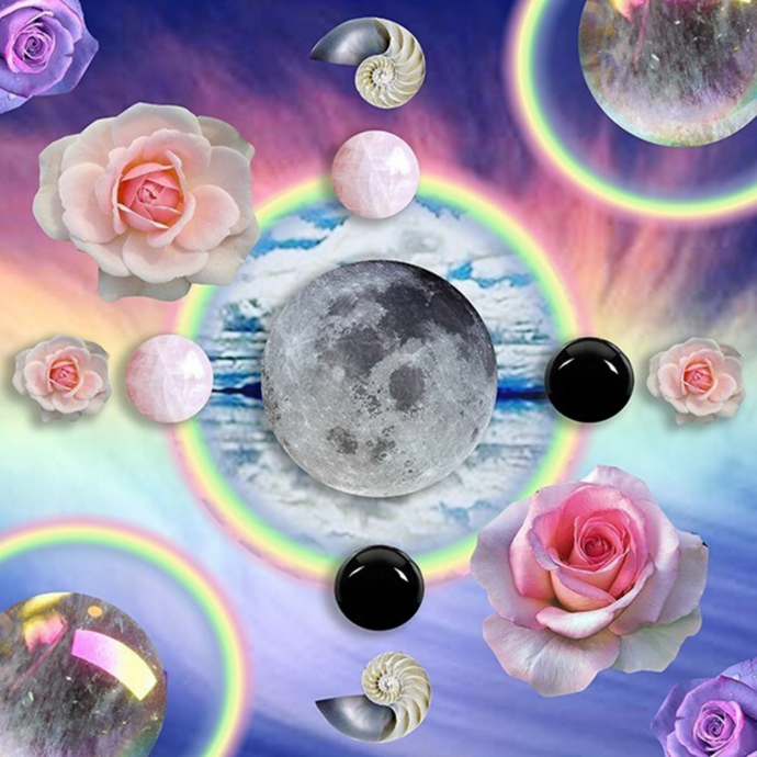 April Full Moon Tarotscopes: Embodying the Unknown