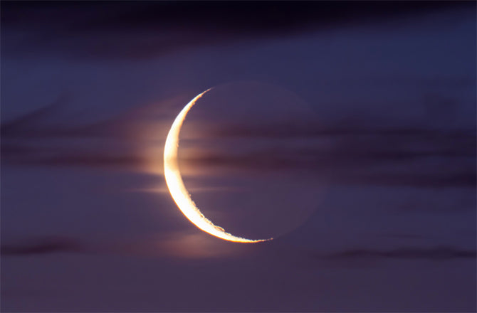 MEDITATION RECORDING: NEW MOON IN AQUARIUS