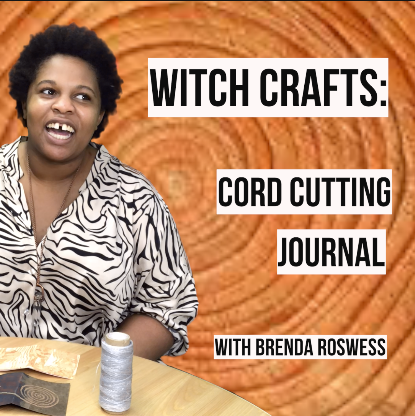 ChannelEDTV: Witch Crafts - Cord Cutting Journal