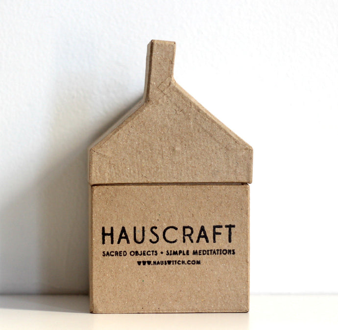 HAUSCRAFT IS HERE!