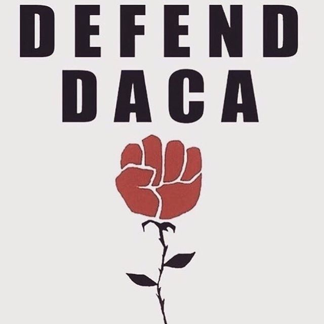 DACA: INFORMATION AND DONATION