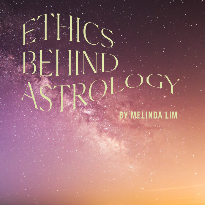 Ethics Behind Astrology
