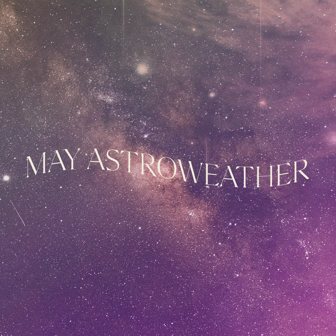 MAY 2021 ASTROWEATHER REPORT