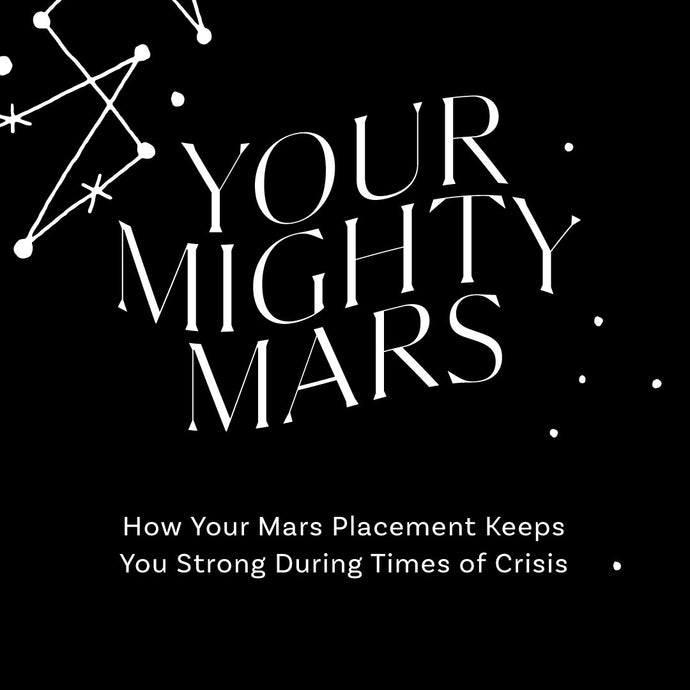 Your Mighty Mars