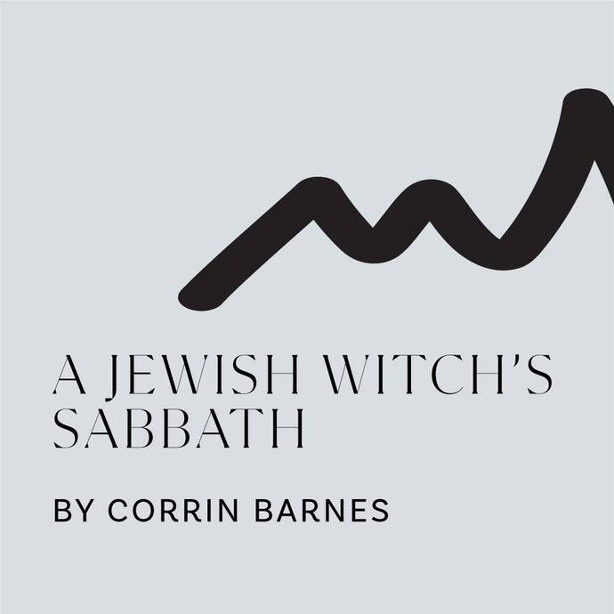 A Jewish Witch's Sabbath