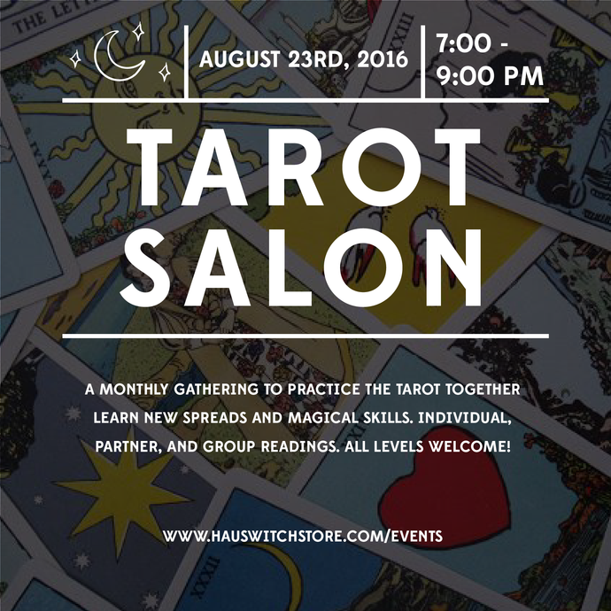 TAROT AS MIRROR
