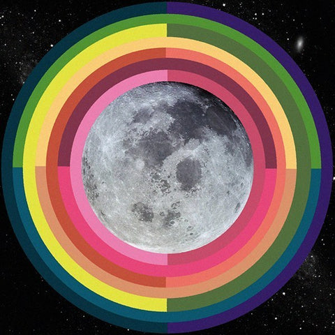 August Full Moon Tarotscopes