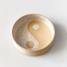 Load image into Gallery viewer, Yin Yang Ceramic Bowls