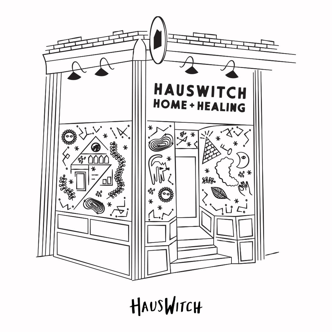 HausWitch Gift Card