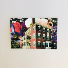 Load image into Gallery viewer, Now Age Collage Postcards