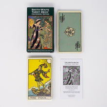 Load image into Gallery viewer, Smith-Waite Tarot Deck
