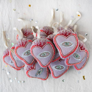Handmade Herbal Sachets