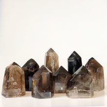 Load image into Gallery viewer, Spirit Guide Smoky Quartz