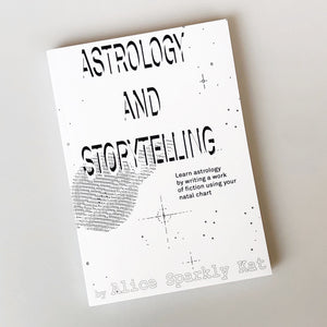 Astrology and Storytelling