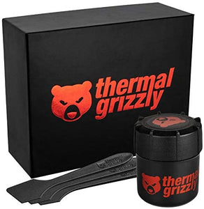 Thermal Grizzly Kryonaut Extreme Pasta Térmica Extremo Rendimiento 33.84 g