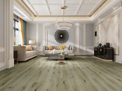 Oak Natural Grey