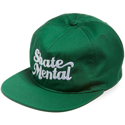 S.Mental Snapback Unstructured