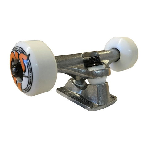 Bullet Trucks 145mm w/ OJ Wheels 53mm