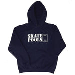 Low Card Skate Pools Pullover