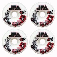 Speedlab JFA 101a 63mm Wheel
