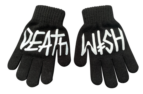 Deathwish Death Spray Gloves