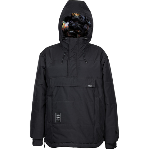 2021 Snowblind Jacket, Black