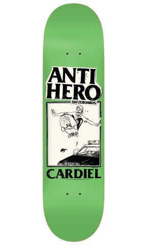 Anti Hero Lance Cardiel 8.12""