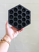 Load image into Gallery viewer, HEXAGON | ESSENTIAL OIL HOLDER