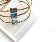 Load image into Gallery viewer, LAPIS | DIFFUSER BRACELET