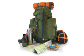 Family BOB or Bug Out Bag. Learn what you need for your family