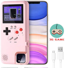 Load image into Gallery viewer, Anime Candy GameBoy Kawaii Phone Case