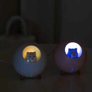 Kawaii Mist Humidifier - 220ml