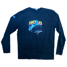 Load image into Gallery viewer, NASCAR longsleeve shirt