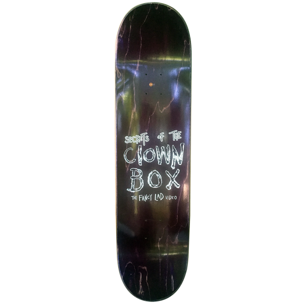 Clown Box 8.3""