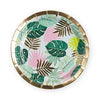 Monstera Appetizer Plate - Organic World Nation