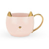 Chloe Pink Cat Mug - Organic World Nation