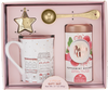 Holiday Infuser Mug, Scoop, Star & Tea Kit by - Organic World Nation