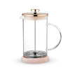 Riley™ Glass Tea Press Pot by Pinky Up® - Organic World Nation