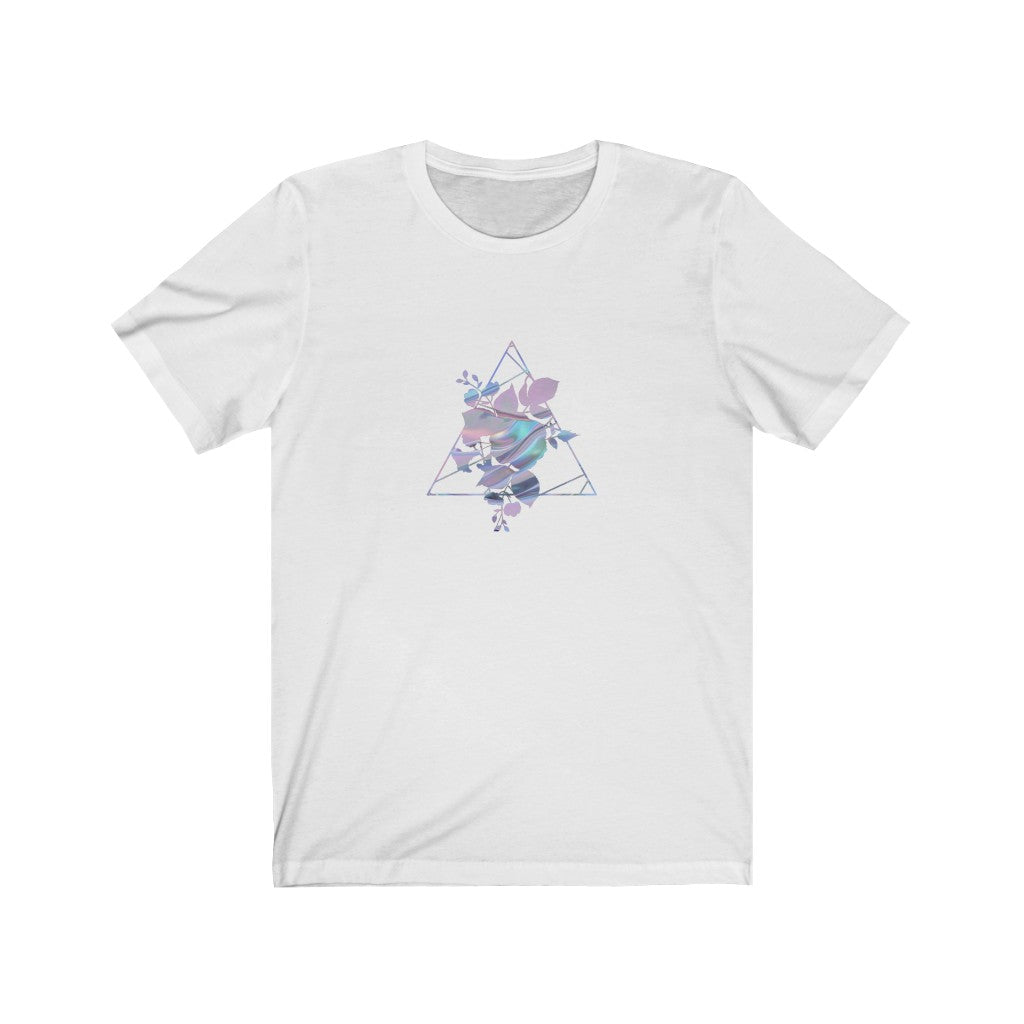 GEO Jersey Cosmic T-shirt - Organic World Nation