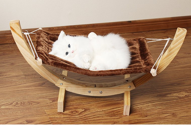 Cat Hammock - Organic World Nation