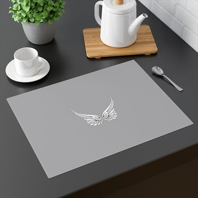 Angel Wings Placemat - Organic World Nation