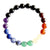 7 Chakras Mix Gemstone Bracelet - Organic World Nation